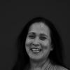 Maria-Chato, vor 51 Jahren geboren in San Carlos auf den Philippinen, 1 Tochter (und 1 Enkel)